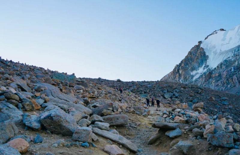 Dolma la Pass